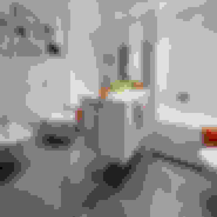 حمام تنفيذ Molins Design