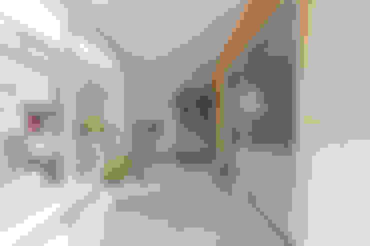 Serre door 水石浩太建築設計室/ MIZUISHI Architect Atelier