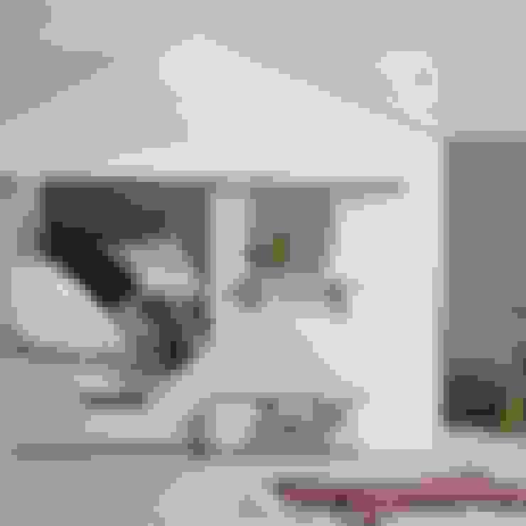 Детские комнаты в . Автор – EIKORA - Badezimmer und Wohnideen Versand