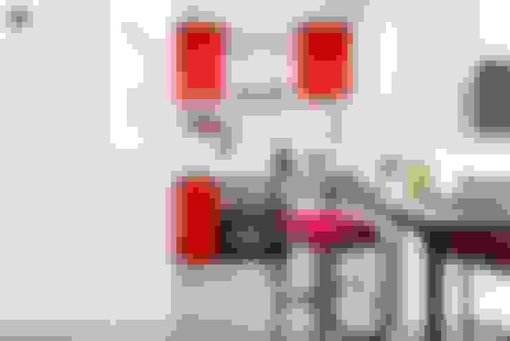 廚房 by Fecofer, Proyectos y Reformas