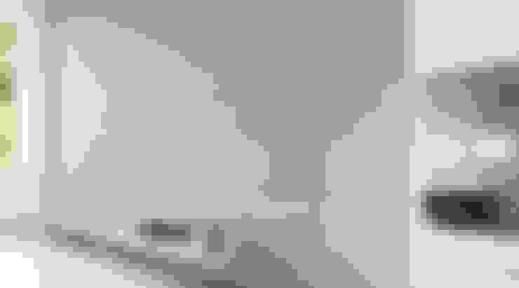 Paredes y pisos de estilo  por Artpanel 3D Wall Panels