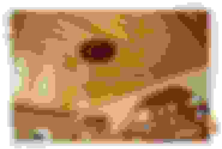 YEŞEREN AHŞAP DEKORASYON – Zülali Camii:  tarz
