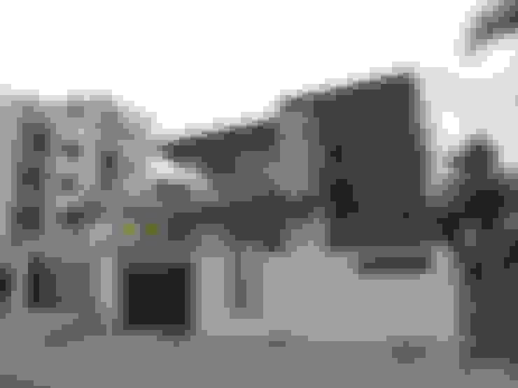 Hasta architects의  주택