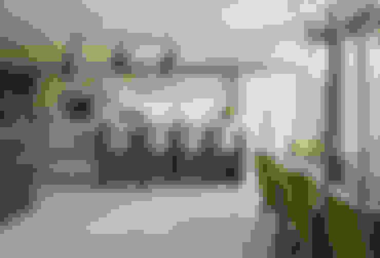 Cocinas de estilo  por GPAD Architecture & Interior Design