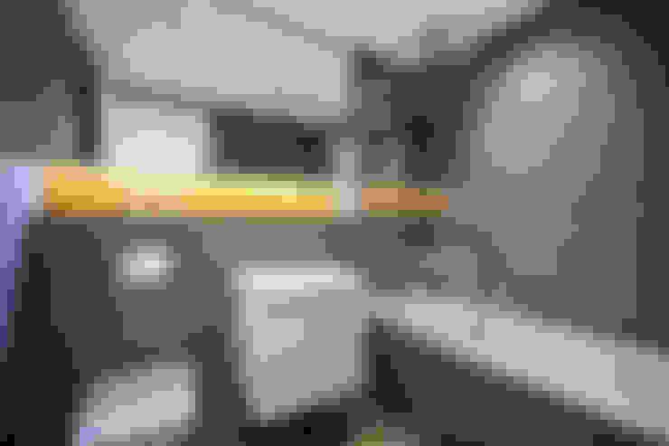 حمام تنفيذ GPAD Architecture & Interior Design