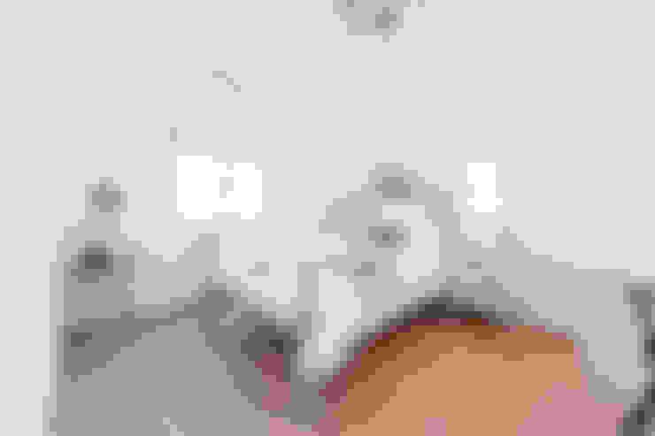 Camera da letto in stile  di alma portuguesa