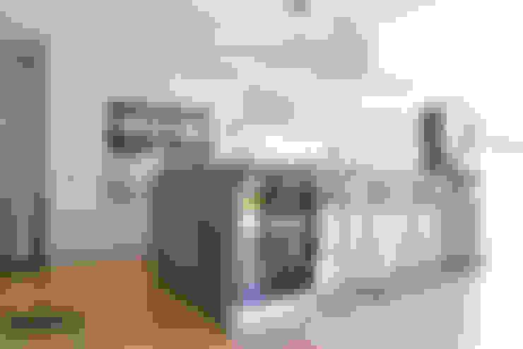 Кухни в . Автор – The Market Design & Build