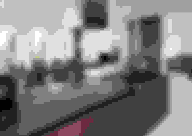 Dapur by HomeKONCEPT | Projekty Domów Nowoczesnych