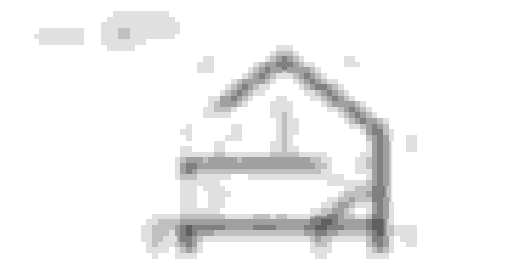 Projekt domu HomeKONCEPT-10: styl , w kategorii Domy zaprojektowany przez HomeKONCEPT   Projekty Domów Nowoczesnych