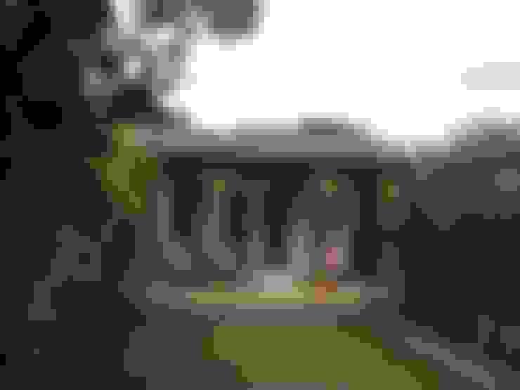 庭院 by Garden Affairs Ltd