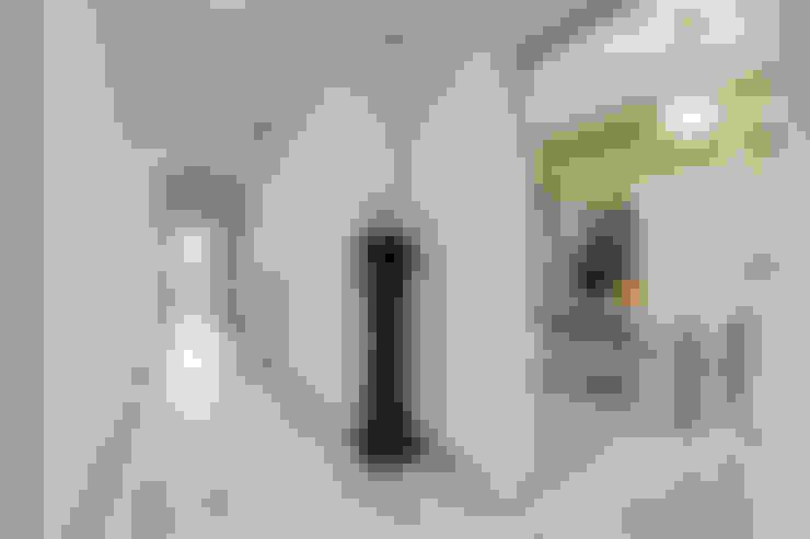 Koridor dan lorong by EF_Archidesign