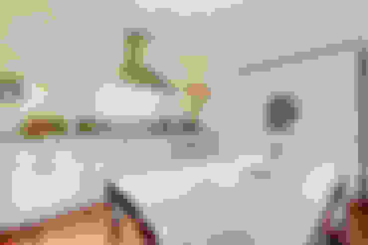 Dapur by EF_Archidesign