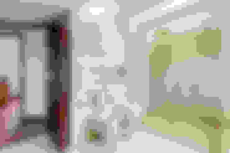 حمام تنفيذ EF_Archidesign