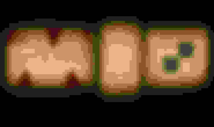 pattern Lighting: Min_D (민디)의  복도 & 현관