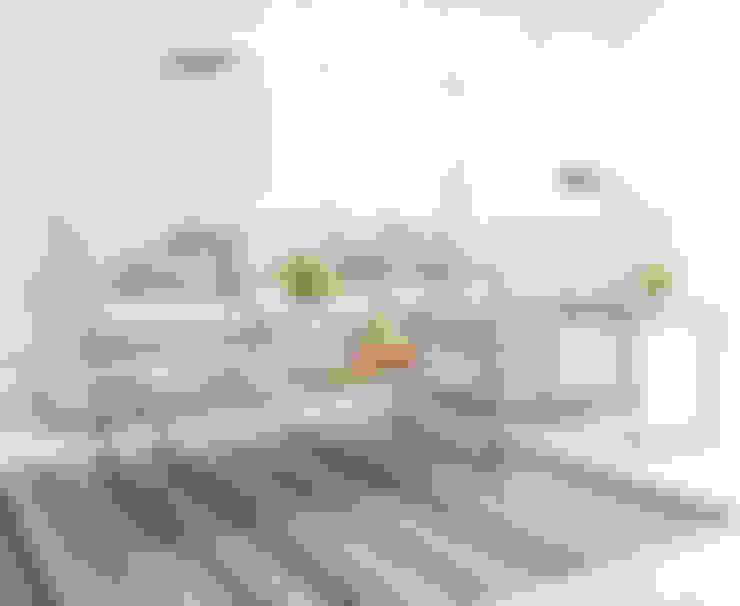 Living room by Loaf