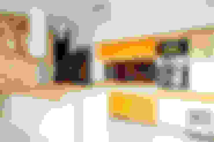 Cucina in stile  di Perfect Space