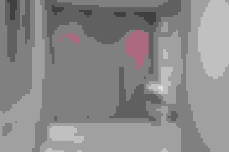 Corridor & hallway by tim-gabriel