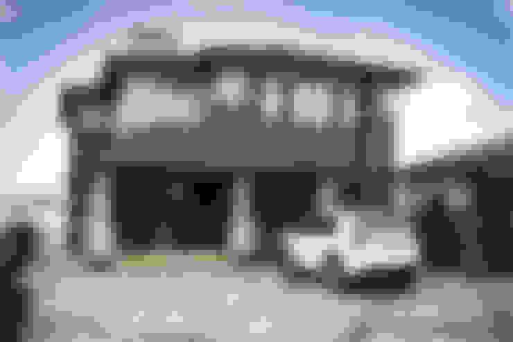 Casas  por АРХИФАБРИКА