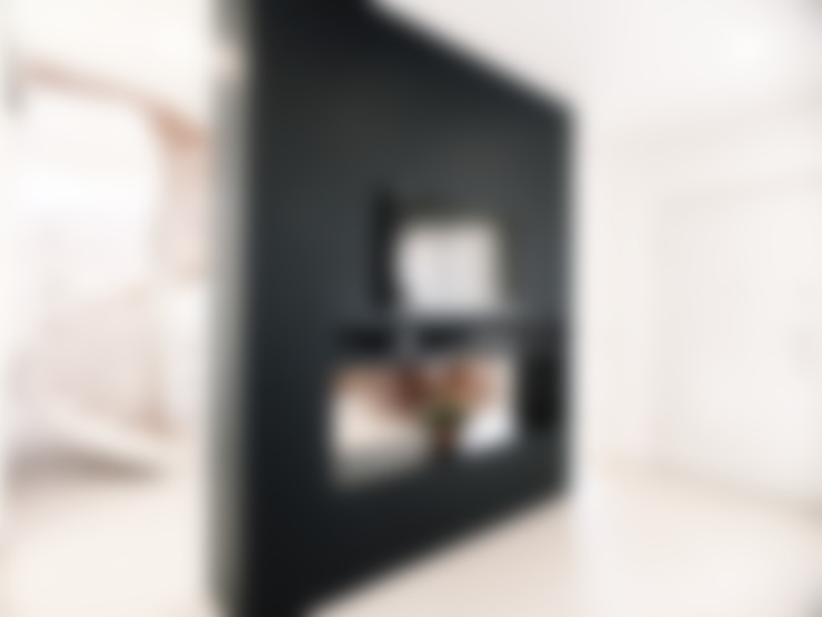 Salones de estilo  de M16 architetti