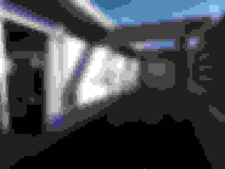 Case in stile  di riverorolnyarquitectos
