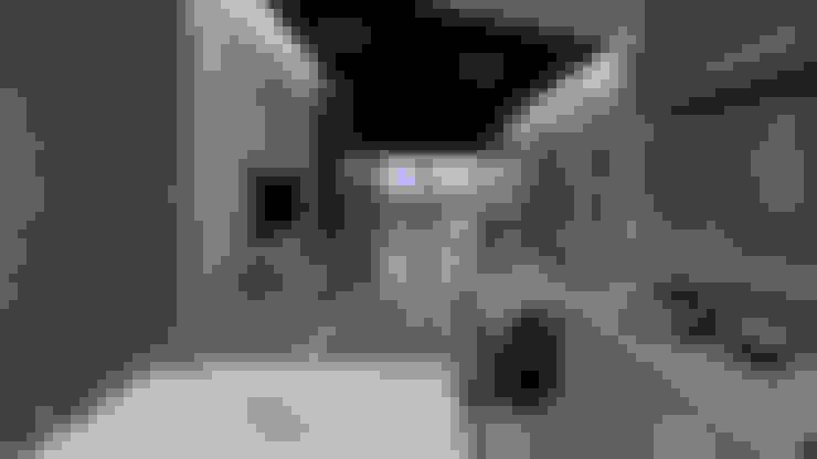 Salas de estilo  por NOGARQ C.A.