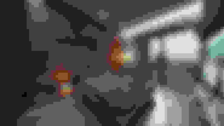 غرفة نوم تنفيذ NOGARQ C.A.