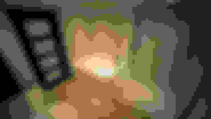 Ванные комнаты в . Автор – Reda Essam