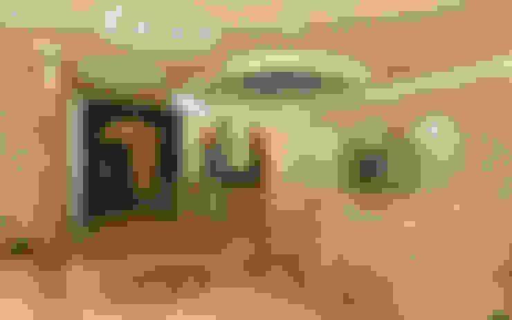 Corridor, hallway & stairs تنفيذ rashaatalla
