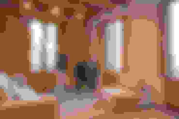 Living room by Brick construcció i disseny
