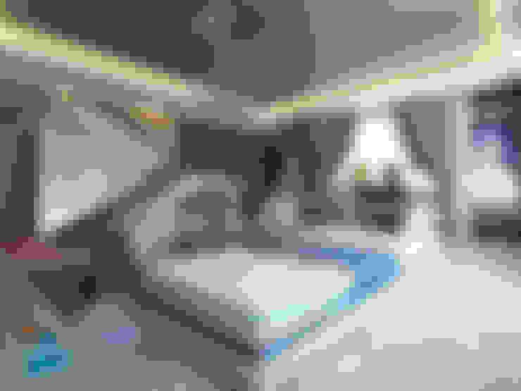 sample:  غرفة المعيشة تنفيذ triangle