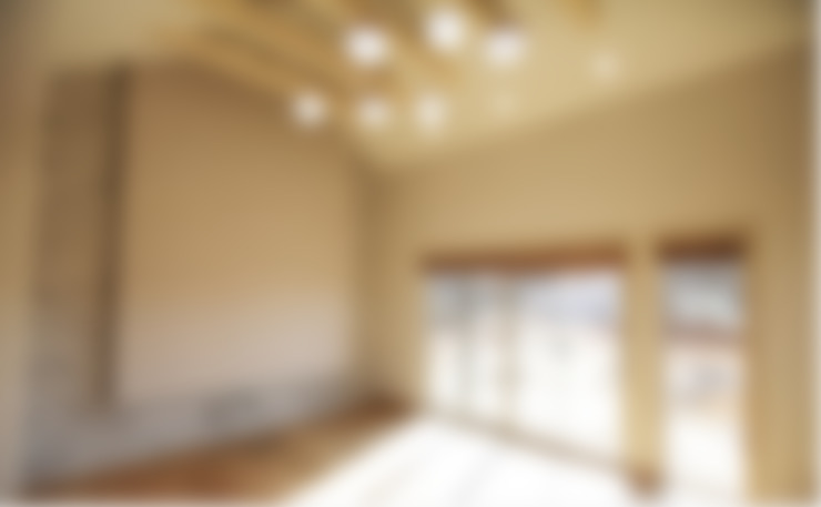Ruang Keluarga by 지성하우징