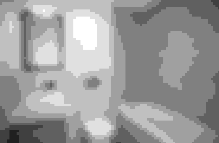 Banheiros  por Grupo Inventia