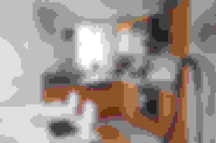 Столовые комнаты в . Автор – Homemate GmbH