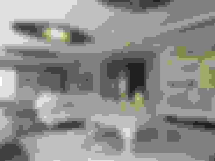 VERO CONCEPT MİMARLIK – :  tarz Yemek Odası