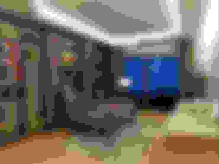 VERO CONCEPT MİMARLIK – :  tarz Çalışma Odası