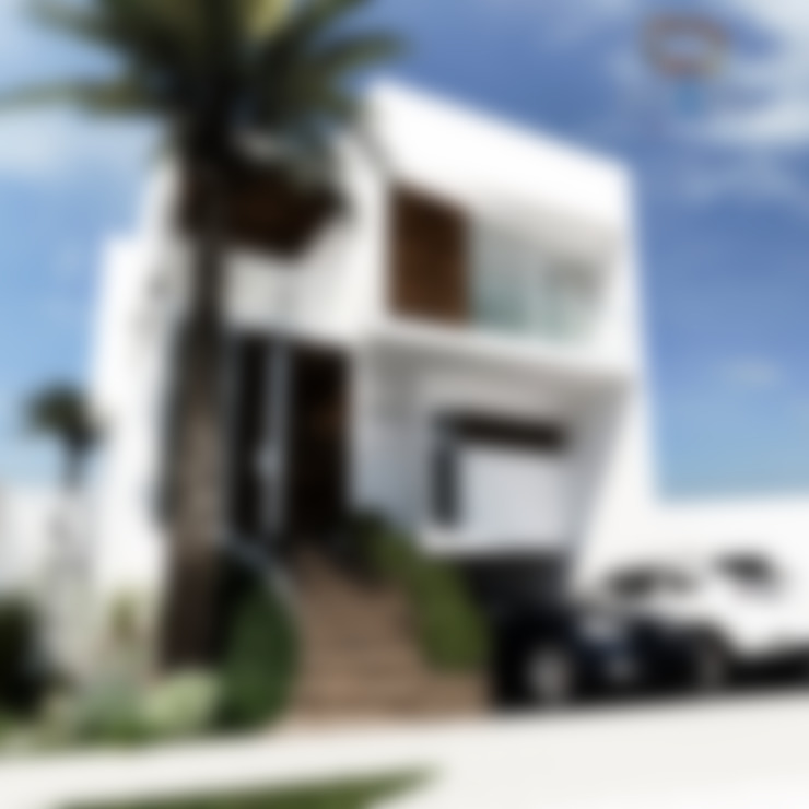 Houses by Prototipo Arquitectos