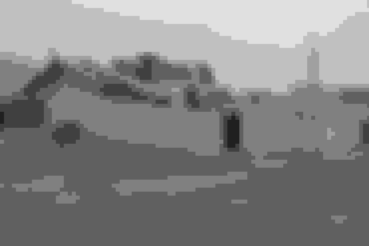 房子 by Lozí - Projeto e Obra