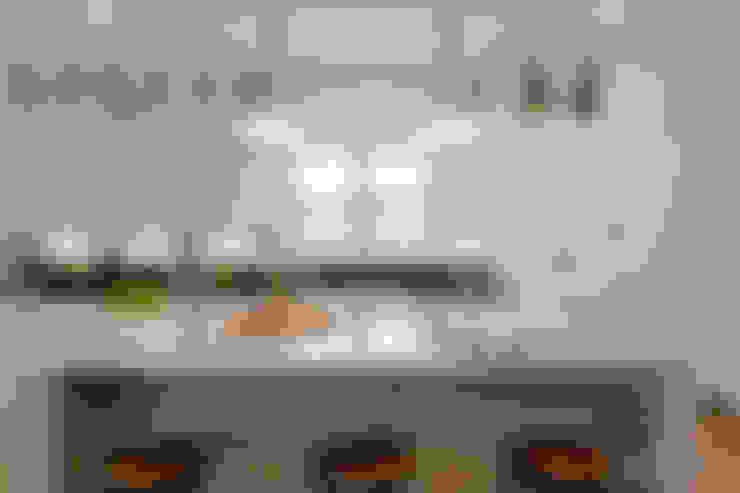 Кухни в . Автор – Chibi Moku