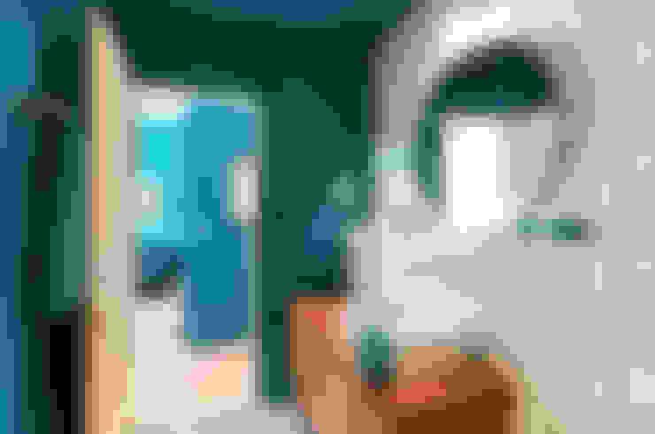 浴室 by Insides