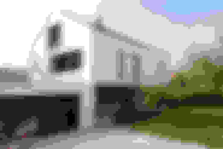 WSM Architects:  Häuser von WSM ARCHITEKTEN