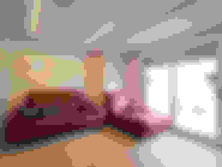 Novodeco:  tarz Oturma Odası