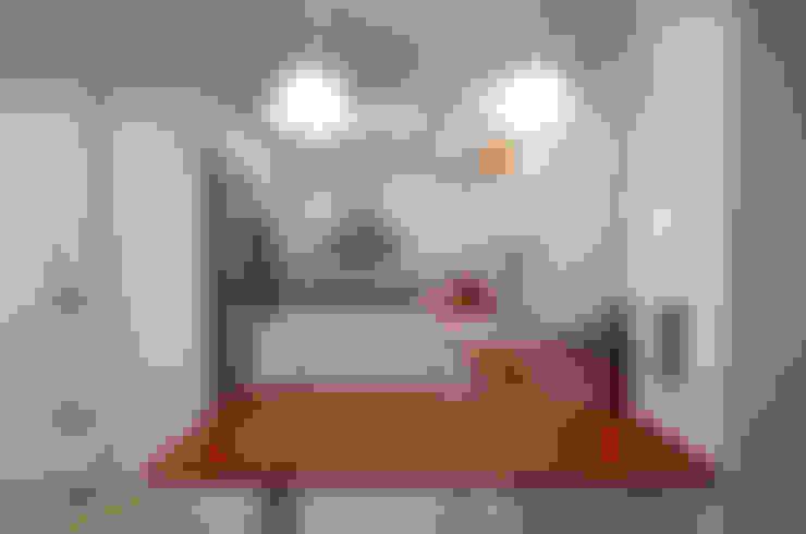 廚房 by Novodeco