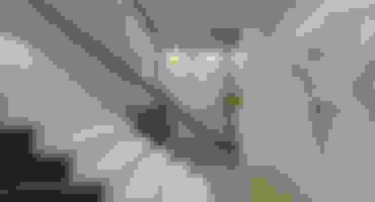 الممر والمدخل تنفيذ HOUSE&HOME