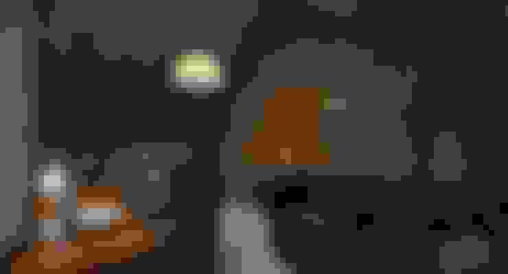 مكتب عمل أو دراسة تنفيذ HOUSE&HOME