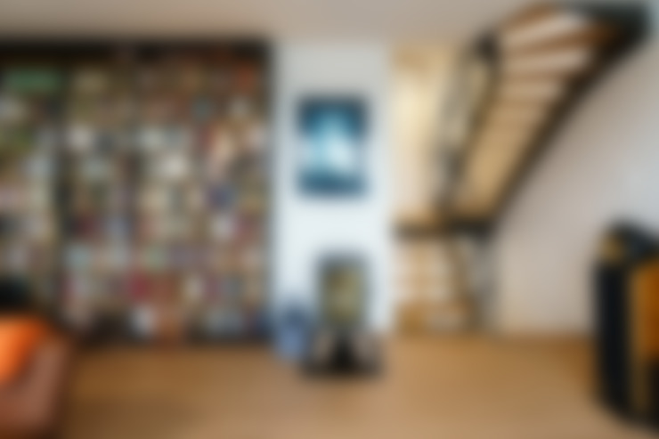 Phòng học/Văn phòng by Will Bau & Bad