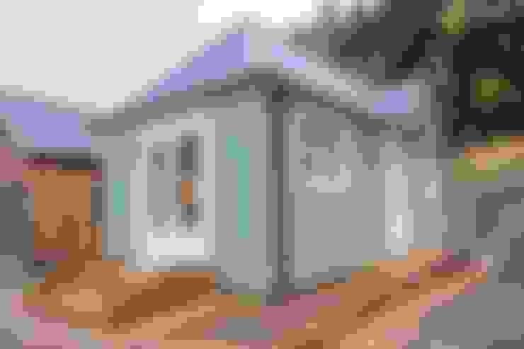 บ้านและที่อยู่อาศัย by The Wee House Company