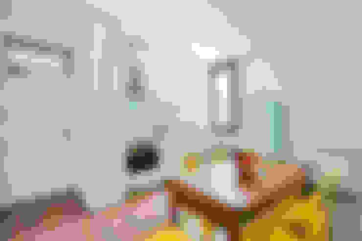Kitchen by StudioBMK