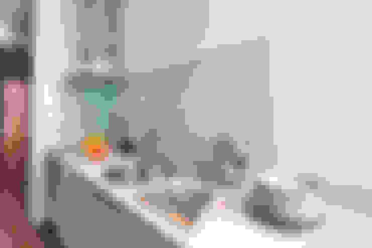 مطبخ تنفيذ StudioBMK