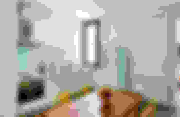 廚房 by StudioBMK