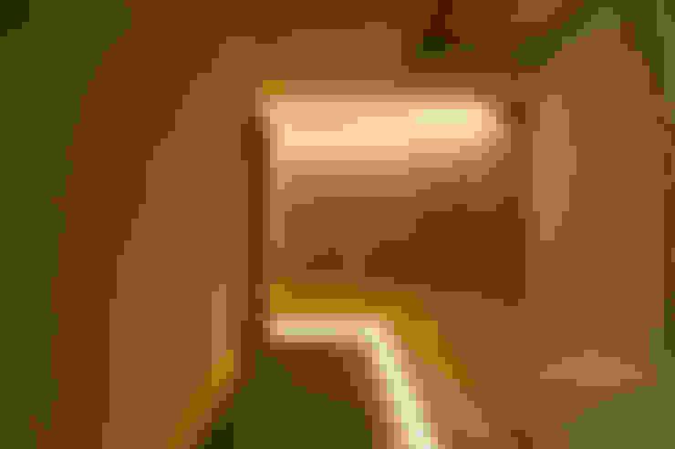 الممر والمدخل تنفيذ 株式会社スタジオ・チッタ Studio Citta
